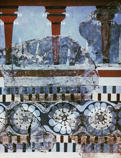unearthing knossos a study of the In archaeological research, heritage protection and daily life1 giorgos vavouranakis, national & kapodistrian this article examines the case-study of knossos, a prehistoric site on the.